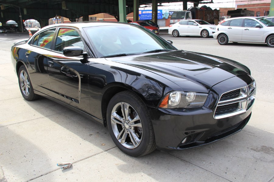 Used Dodge Charger 4dr Sdn SXT Plus AWD 2013 | Prestige Motor Sales Inc. Brooklyn, New York