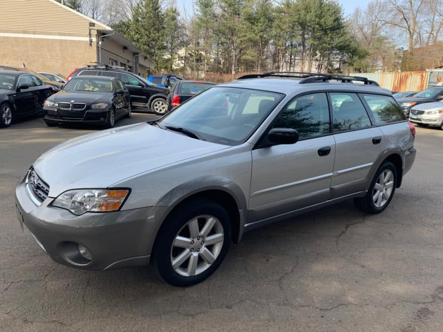 Used 2006 Subaru Legacy Wagon in Cheshire, Connecticut | Automotive Edge. Cheshire, Connecticut