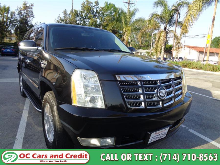 2007 Cadillac Escalade LUXURY, available for sale in Garden Grove, California | OC Cars and Credit. Garden Grove, California
