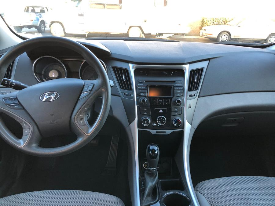 2014 Hyundai Sonata 4dr Sdn 2.4L Auto GLS, available for sale in Lake Forest, California | Carvin OC Inc. Lake Forest, California