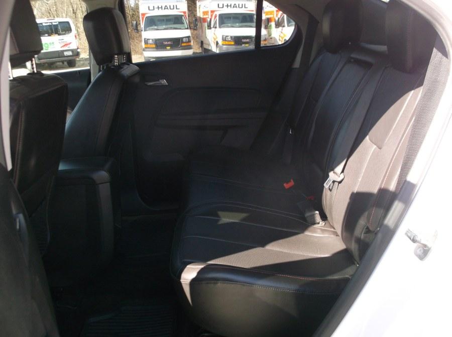 2012 Chevrolet Equinox AWD 4dr LTZ, available for sale in Brooklyn, Connecticut | Brooklyn Motor Sports Inc. Brooklyn, Connecticut
