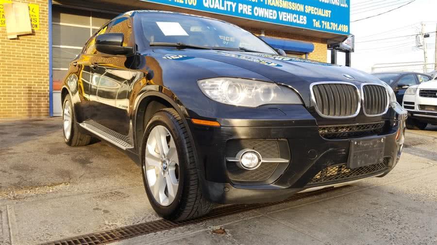 Used 2009 BMW X6 in Bronx, New York | New York Motors Group Solutions LLC. Bronx, New York