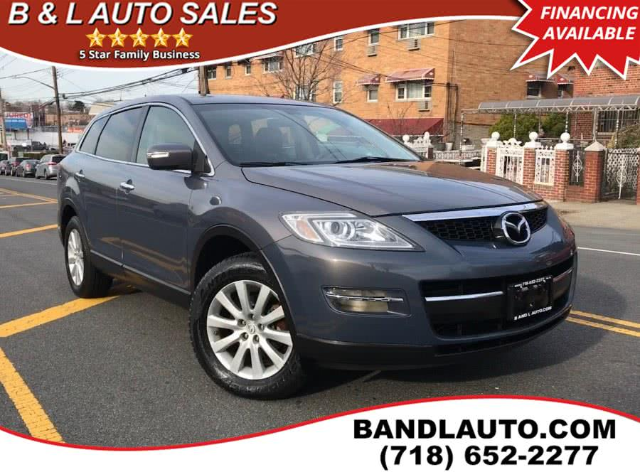 Used 2008 Mazda CX-9 in Bronx, New York | B & L Auto Sales LLC. Bronx, New York