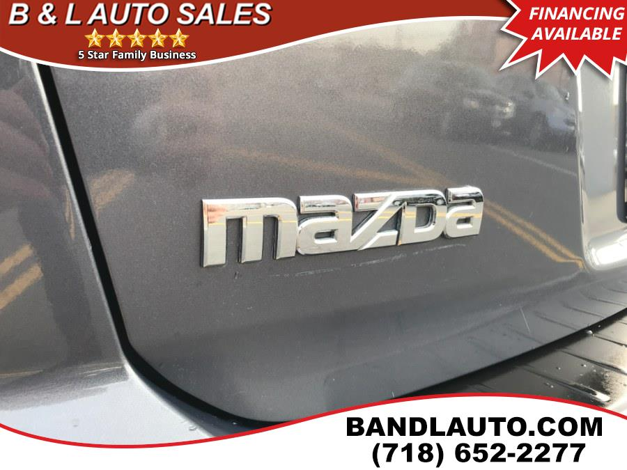 2008 Mazda CX-9 AWD 4dr Grand Touring, available for sale in Bronx, New York | B & L Auto Sales LLC. Bronx, New York