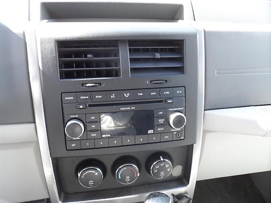 2008 Jeep Liberty SPORT, available for sale in Manchester, New Hampshire | Second Street Auto Sales Inc. Manchester, New Hampshire
