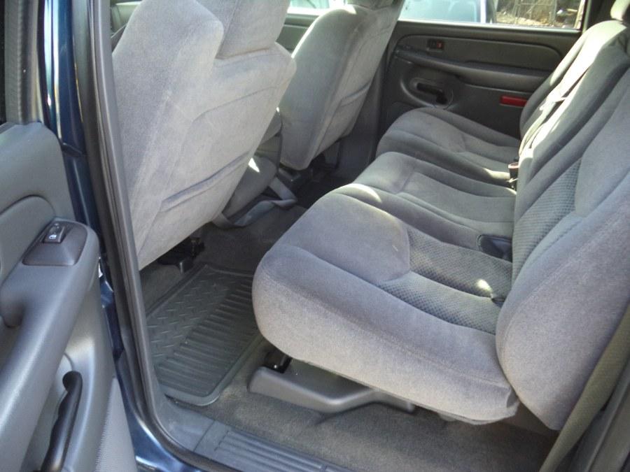 2006 Chevrolet Silverado 1500 4x4 Crew Cab 4DR LT1, available for sale in Berlin, Connecticut | International Motorcars llc. Berlin, Connecticut