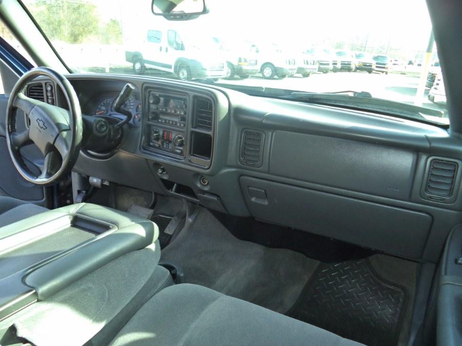 Used Chevrolet Silverado 1500 4x4 Crew Cab 4DR LT1 2006 | International Motorcars llc. Berlin, Connecticut