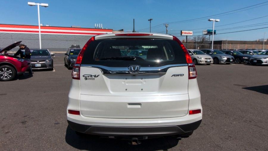 2016 Honda CR-V AWD 5dr LX, available for sale in Medford, Massachusetts | Inman Motors Sales. Medford, Massachusetts