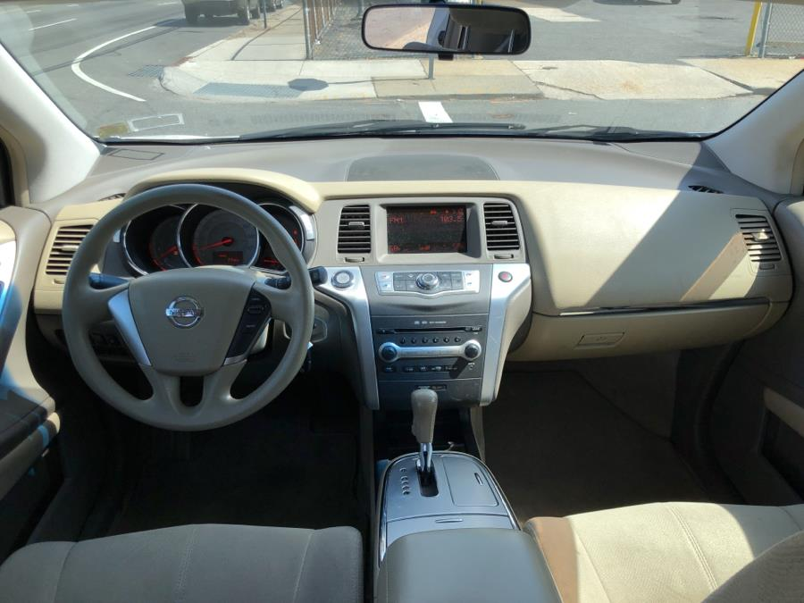 2009 Nissan Murano S, available for sale in Franklin Square, New York | Signature Auto Sales. Franklin Square, New York