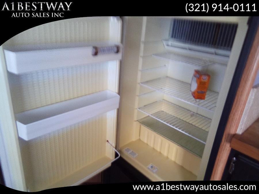 2003 DUTCHMEN LITE 27 BH, available for sale in Melbourne , Florida | A1 Bestway Auto Sales Inc.. Melbourne , Florida