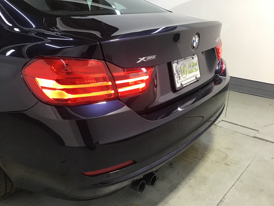 2015 BMW 4 Series 2dr Cpe 428i xDrive AWD, available for sale in Lodi, New Jersey | European Auto Expo. Lodi, New Jersey