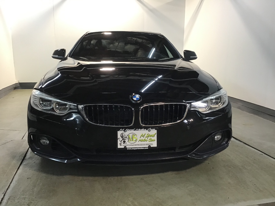 2015 BMW 4 Series 4dr Sdn 435i RWD Gran Coupe, available for sale in Lodi, New Jersey | European Auto Expo. Lodi, New Jersey