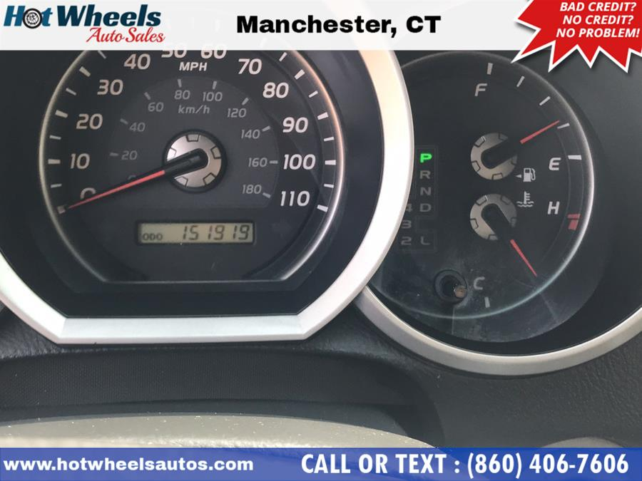2007 Toyota 4Runner 4WD 4dr V6 Limited, available for sale in Manchester, Connecticut | Hot Wheels Auto Sales LLC. Manchester, Connecticut