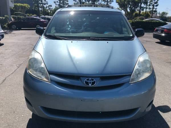Used 2006 Toyota Sienna in Orange, California | Carmir. Orange, California