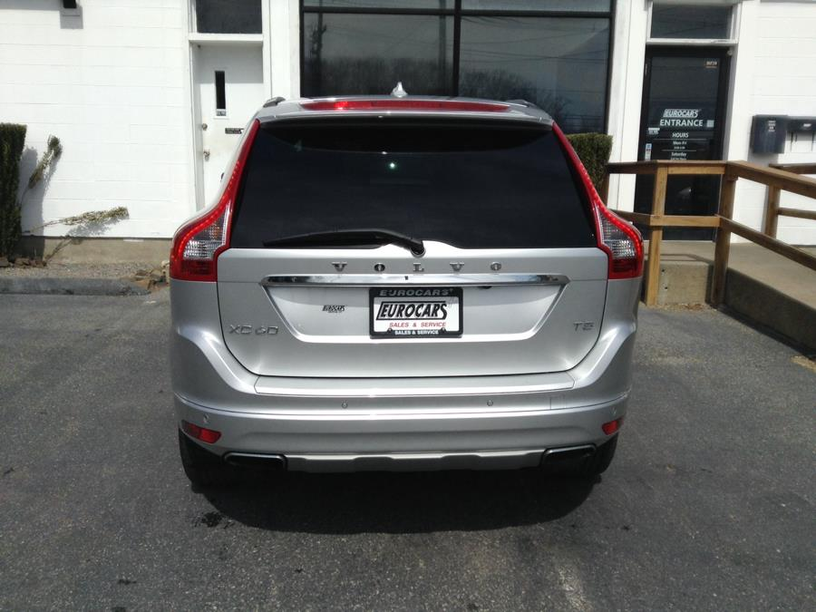 2017 Volvo XC60 T5 FWD Inscription, available for sale in Groton, Connecticut   Eurocars Plus. Groton, Connecticut