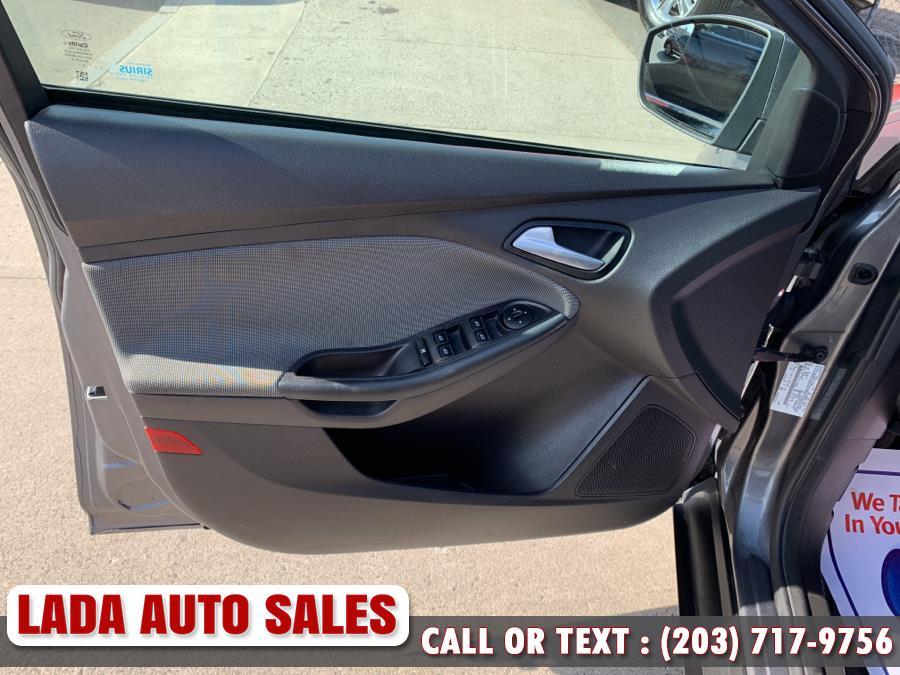 2012 Ford Focus 4dr Sdn SE, available for sale in Bridgeport, Connecticut | Lada Auto Sales. Bridgeport, Connecticut