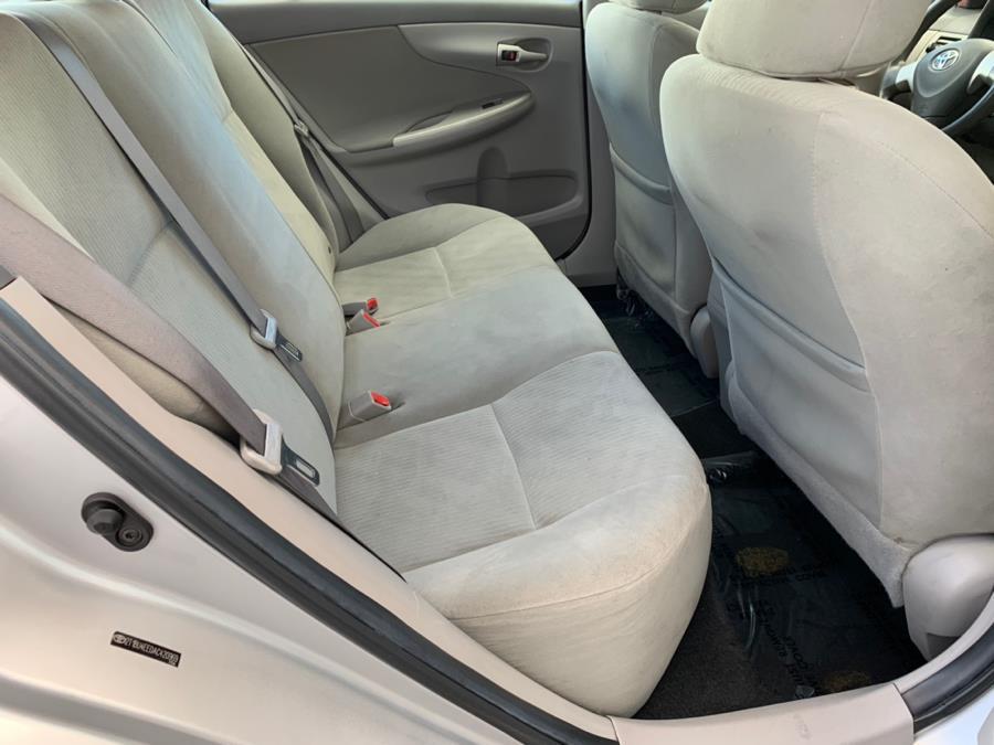 Used Toyota Corolla 4dr Sdn Auto LE (Natl) 2010 | Green Light Auto. Corona, California