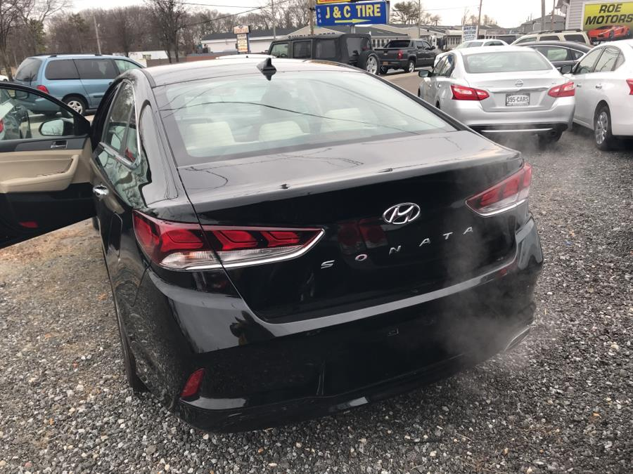 2019 Hyundai Sonata SEL 2.4L, available for sale in Shirley, New York | Roe Motors Ltd. Shirley, New York