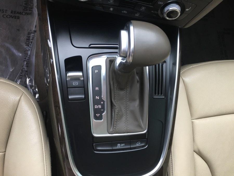 Used Audi Q5 quattro 4dr 2.0T Premium 2014 | Bristol Auto Center LLC. Bristol, Connecticut