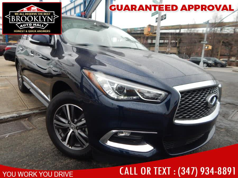 Used 2018 INFINITI QX60 in Brooklyn, New York | Brooklyn Auto Mall LLC. Brooklyn, New York