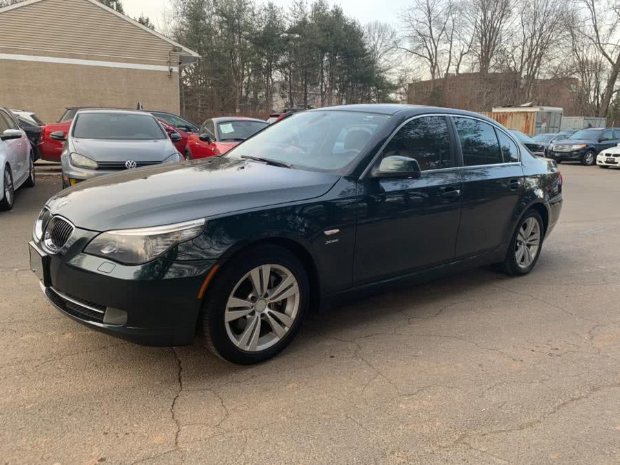 Used 2010 BMW 5 Series in Cheshire, Connecticut | Automotive Edge. Cheshire, Connecticut