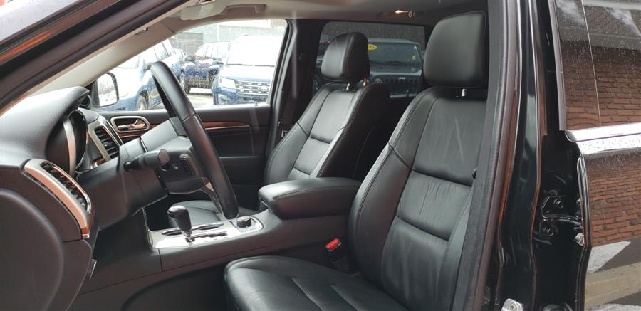 2012 Jeep Grand Cherokee 4WD 4dr Limited HEMI, available for sale in Waterbury, Connecticut | National Auto Brokers, Inc.. Waterbury, Connecticut