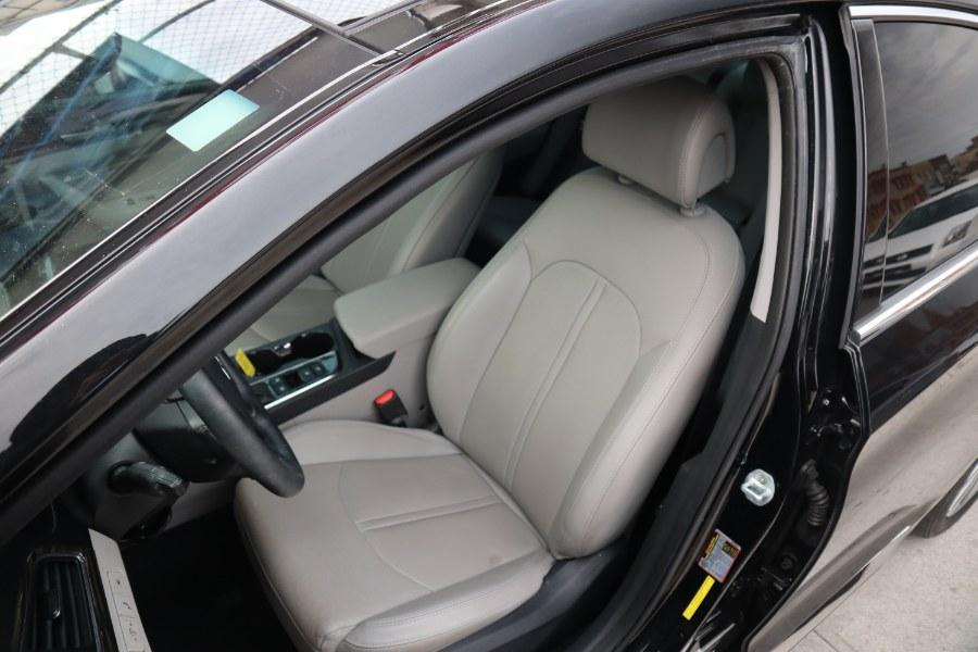2016 Hyundai Sonata 4dr Sdn 2.4L Limited, available for sale in Jamaica, New York | Hillside Auto Mall Inc.. Jamaica, New York