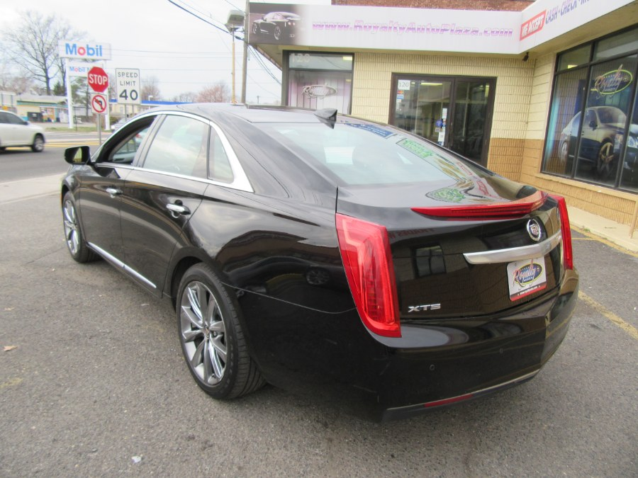 Used Cadillac XTS 4dr Sdn Livery Package FWD 2015 | Royalty Auto Sales. Little Ferry, New Jersey