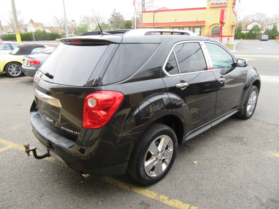 Used Chevrolet Equinox AWD 4dr LTZ 2012 | Royalty Auto Sales. Little Ferry, New Jersey