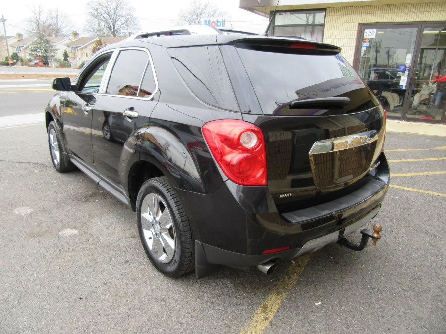 2012 Chevrolet Equinox AWD 4dr LTZ, available for sale in Little Ferry, New Jersey   Royalty Auto Sales. Little Ferry, New Jersey