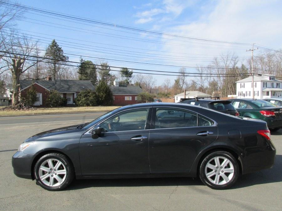 2007 Lexus ES 350 4dr Sdn, available for sale in Vernon , Connecticut   Auto Care Motors. Vernon , Connecticut