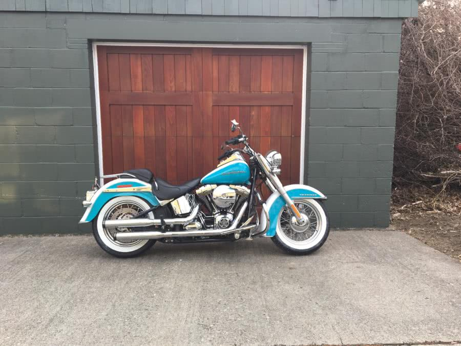 Used 2017 Harley Davidson Deluxe in Milford, Connecticut | Village Auto Sales. Milford, Connecticut
