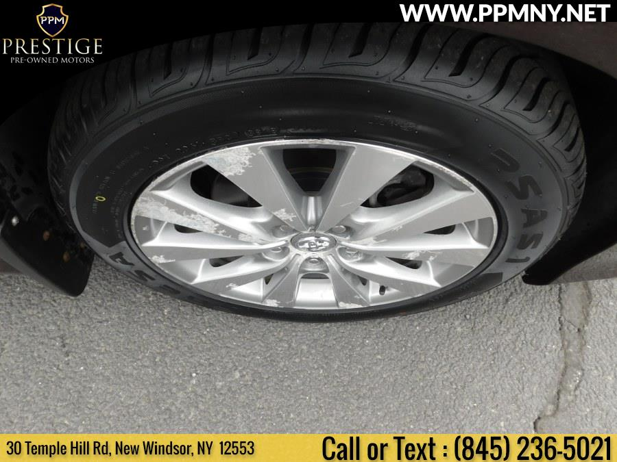 2011 Toyota Avalon 4dr Sdn Limited, available for sale in New Windsor, New York | Prestige Pre-Owned Motors Inc. New Windsor, New York
