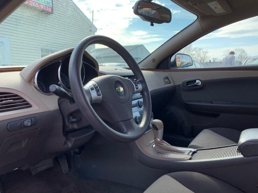 Used Chevrolet Malibu 4dr Sdn LT w/1LT 2012 | Wallingford Auto Center LLC. Wallingford, Connecticut