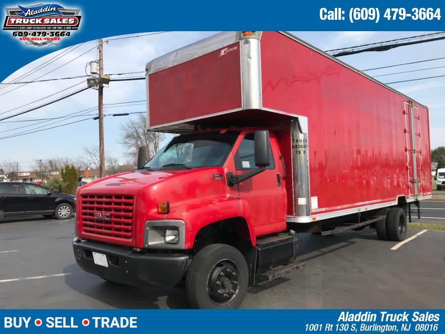 Used 2004 GMC C6500 in Burlington, New Jersey | Aladdin Truck Sales. Burlington, New Jersey