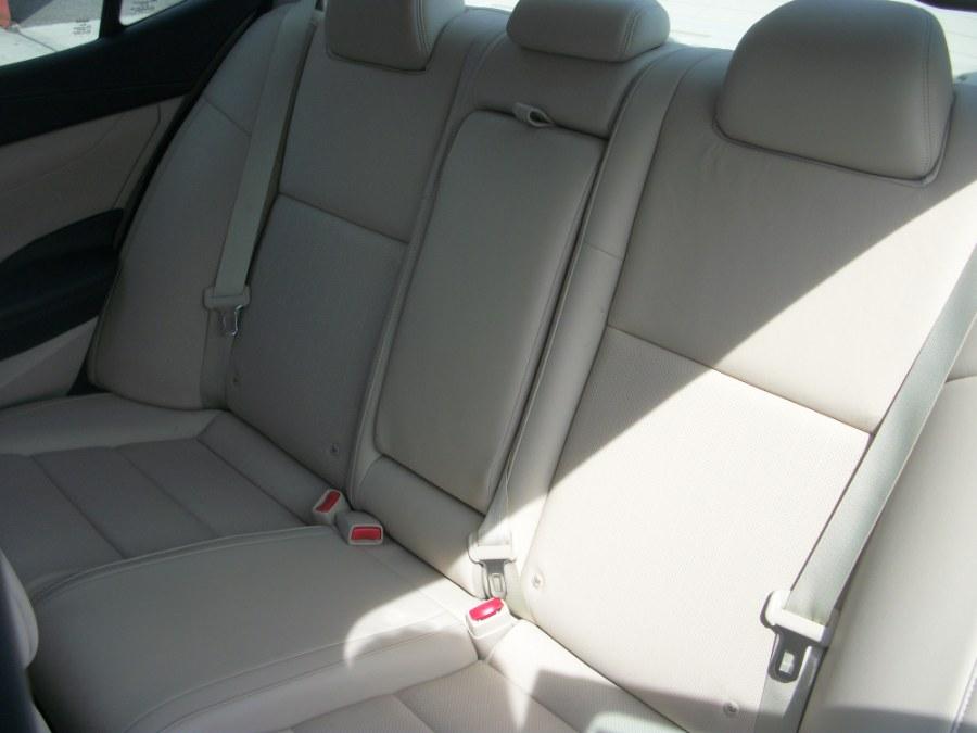 2016 Nissan Maxima 4dr Sdn 3.5 SL, available for sale in Jamaica, New York | Gateway Car Dealer Inc. Jamaica, New York
