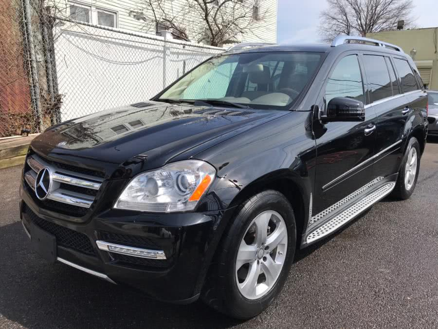 Used 2012 Mercedes-Benz GL-Class in Jamaica, New York | Sunrise Autoland. Jamaica, New York