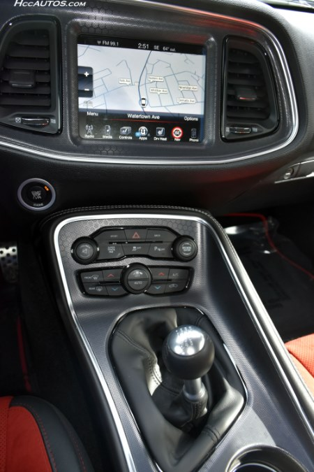 2016 Dodge Challenger 2dr Cpe R/T Scat Pack, available for sale in Waterbury, Connecticut | Highline Car Connection. Waterbury, Connecticut