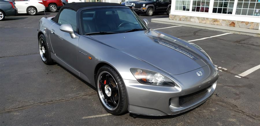 2007 Honda S2000 2dr Conv, available for sale in Old Saybrook, Connecticut | Saybrook Motor Sports. Old Saybrook, Connecticut