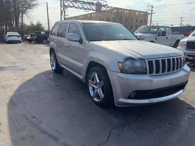 Used 2006 Jeep Grand Cherokee in Framingham, Massachusetts | Mass Auto Exchange. Framingham, Massachusetts