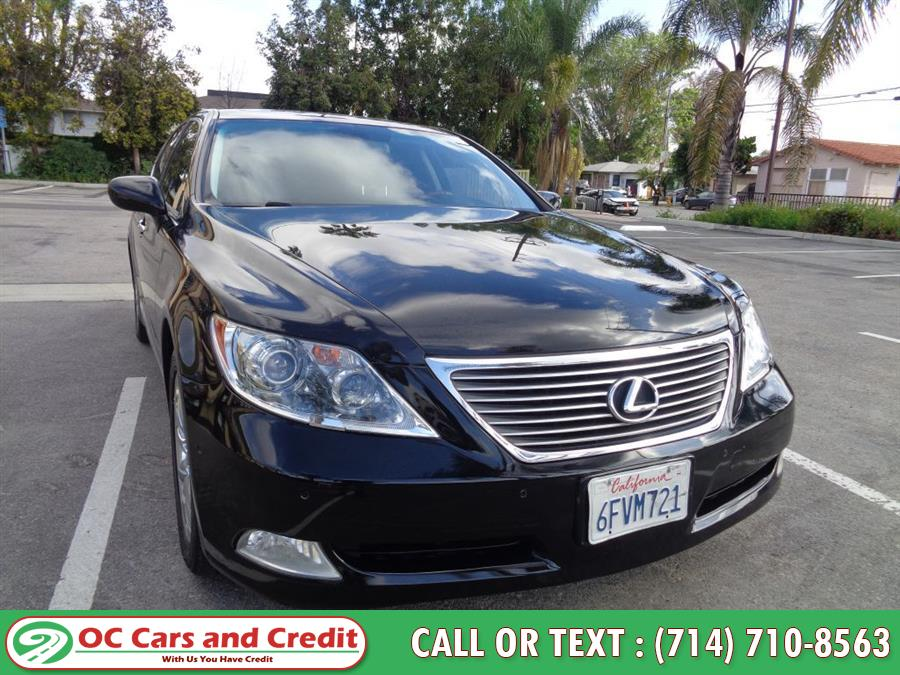 2008 Lexus Ls 460, available for sale in Garden Grove, California | OC Cars and Credit. Garden Grove, California