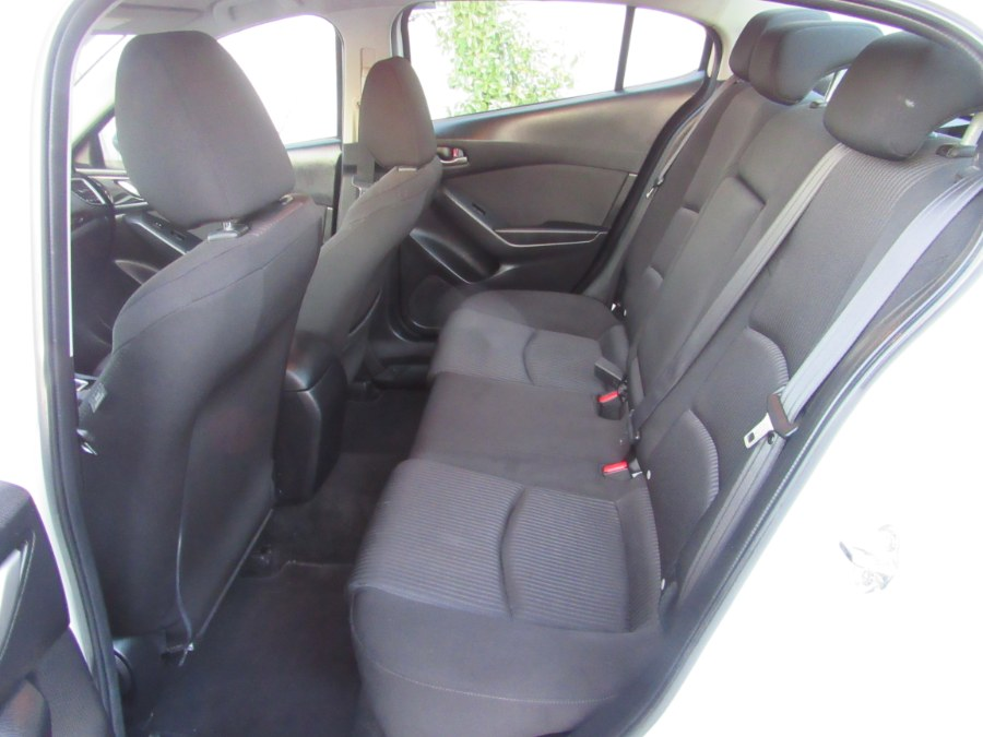 2016 Mazda Mazda3 4dr Sdn Auto i Sport, available for sale in Middle Village, New York | Road Masters II INC. Middle Village, New York