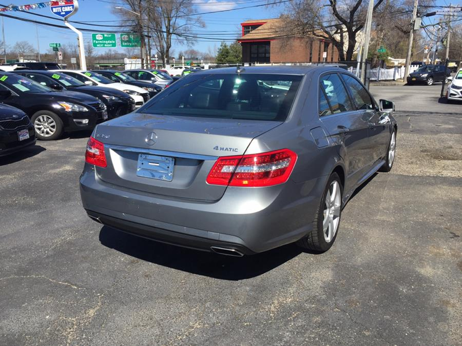 2010 Mercedes-Benz E-Class 4dr Sdn E350 Luxury 4MATIC, available for sale in Lindenhurst, New York | Rite Cars, Inc. Lindenhurst, New York