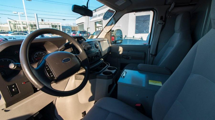 2014 Ford Econoline Cargo Van E-250 Commercial, available for sale in Medford, Massachusetts | Inman Motors Sales. Medford, Massachusetts