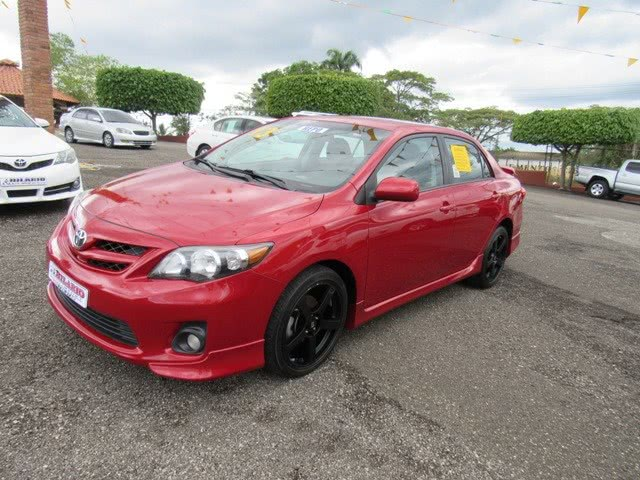 2013 Toyota Corolla AUTOMOVIL, available for sale in San Francisco de Macoris Rd, Dominican Republic | Hilario Auto Import. San Francisco de Macoris Rd, Dominican Republic