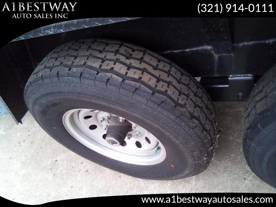 2017 KAUFMAN 40' 3 7k AXLE 40 21000k, available for sale in Melbourne , Florida | A1 Bestway Auto Sales Inc.. Melbourne , Florida