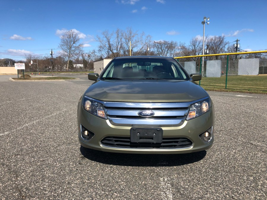 2012 Ford Fusion 4dr Sdn Hybrid FWD, available for sale in Lyndhurst, New Jersey | Cars With Deals. Lyndhurst, New Jersey