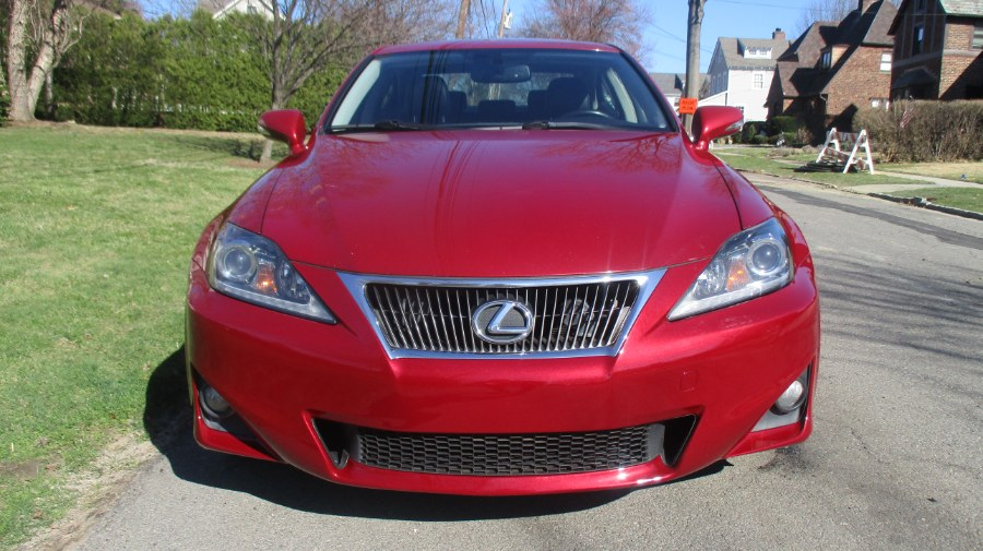 2012 LEXUS IS250 LUXURY SPORT, available for sale in Bronx, New York | TNT Auto Sales USA inc. Bronx, New York