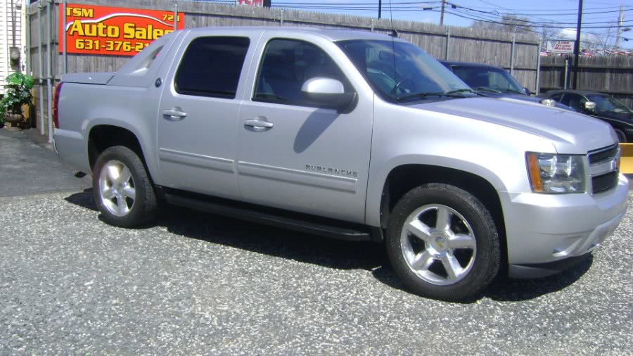 Used 2013 Chevrolet Avalanche in West Babylon, New York | TSM Automotive Consultants Ltd.. West Babylon, New York