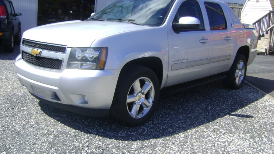 2013 Chevrolet Avalanche 4WD Crew Cab LT, available for sale in West Babylon, New York | TSM Automotive Consultants Ltd.. West Babylon, New York